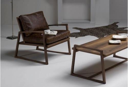 Кресла в стиле лофт в интерьере квартиры и офиса