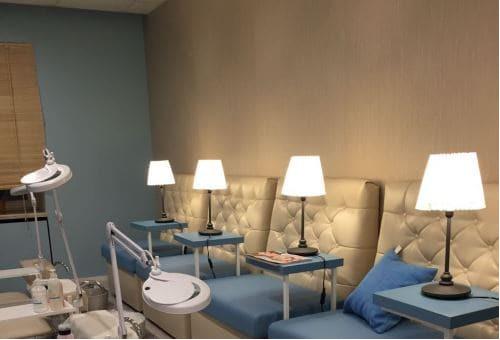 Выбор и размещение светильника в стиле лофт в интерьер квартиры